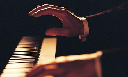 Take Flight! Piano Studio