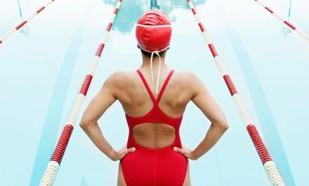 Olympic Swim and Health