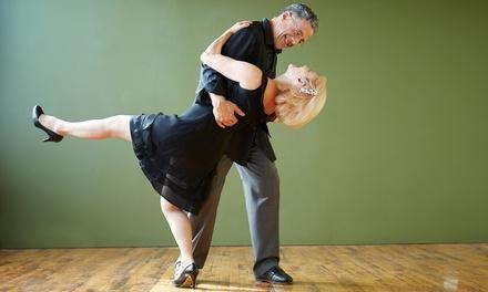 Absolute Ballroom & Dance