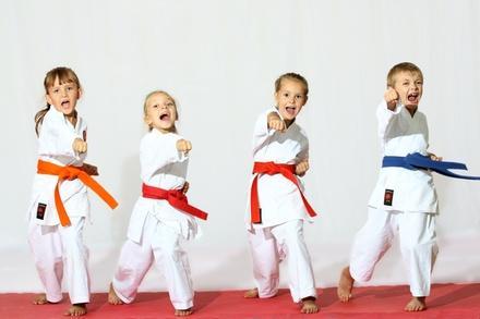 Advanced Self Defense
