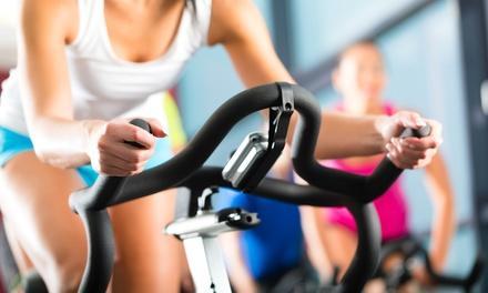 Devine City Cycle Fitness Studio