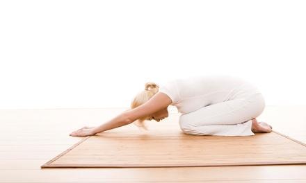 Simplify Yoga