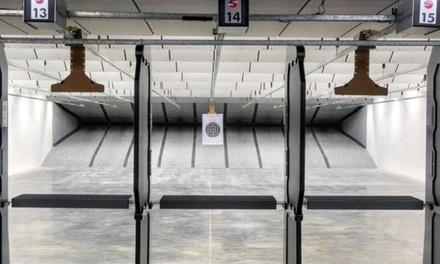 Concealed and Ready Firearms Training
