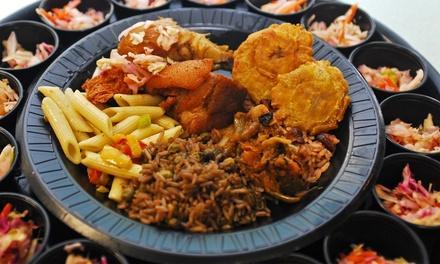 Pearl of Haiti Catering
