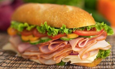 Padow's Ham & Deli