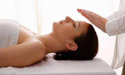 Reiki at Gillette Psychotherapy & Retreats