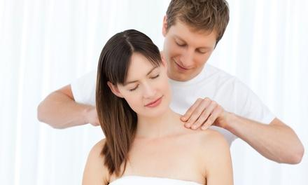 Paul Brown Massage Therapy