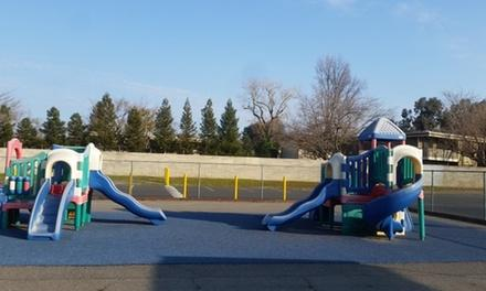 Tutor Time Child Care/Learning Center - Fair Oaks, CA
