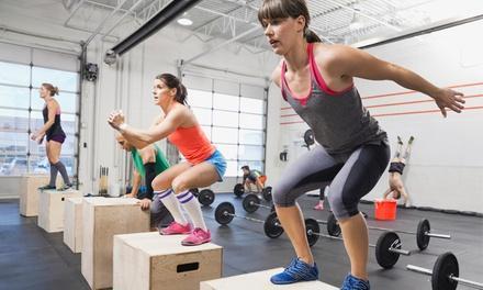 MVMNT CrossFit