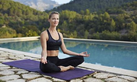 Centered City Yoga