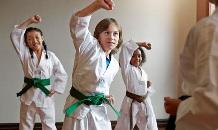 Bobby Lawrence Karate