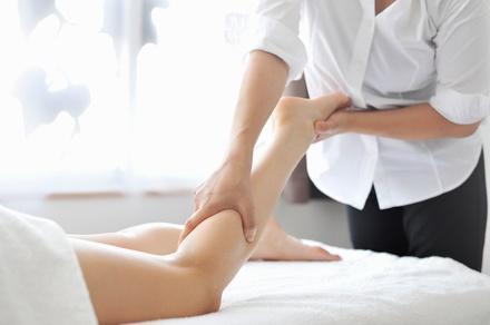 Salud Massage