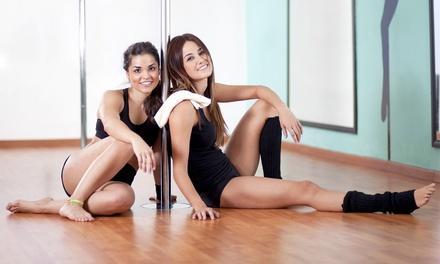 Innovative Fitness Aqua Zumba