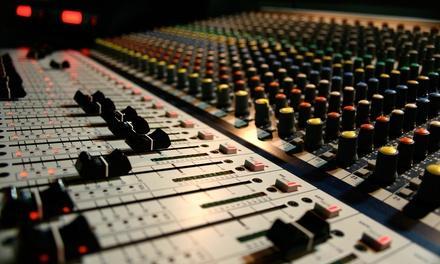 Patrick Zappia Recordings