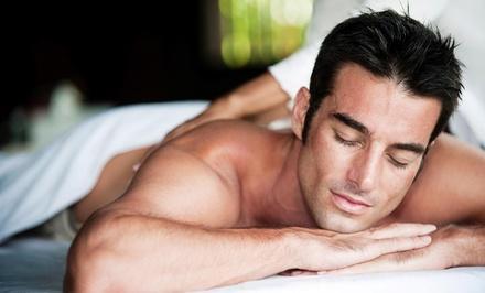 Premier Massage San Diego