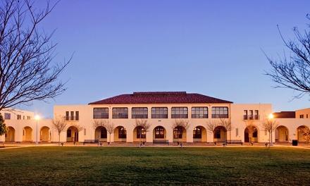 Women's Museum of California
