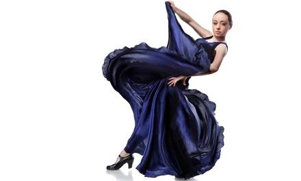 Ooh La La Dance Academy