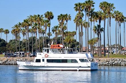 Cruise San Diego