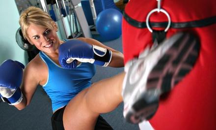 Kickboxing Palmdale