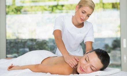 Anjou Massage