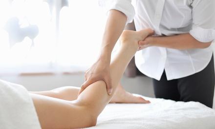 GG 777 Healthy Relax Foot Massage