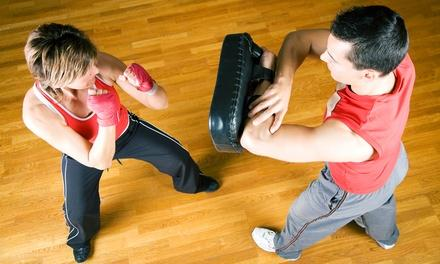FIGHT2FITNESS