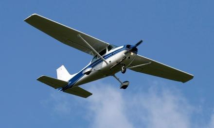 AeroDynamic Aviation - San Jose