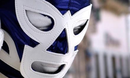 Pro Wrestling Revolution