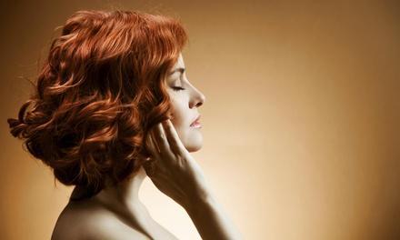 Stern Beauty @ Amante Salon