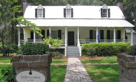 Heyward House Historic Center