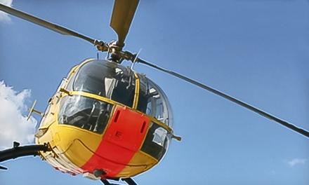 Old City Helicopters