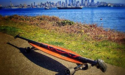 Seattle Kite, Surf, Paddle