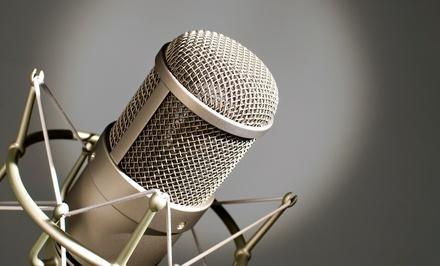 Tre'dmarks Recording Studio