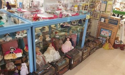 CJN Miniatures & More