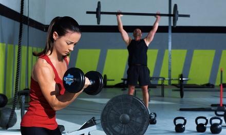 CrossFit RTB