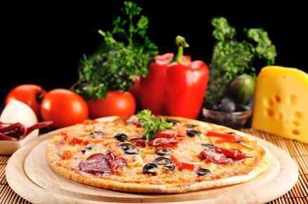 Galati's Italian Pizza and Pasta