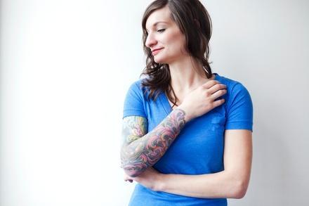 Never Fade Tattoo