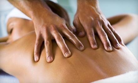 Queenie's Alpha & Omega Massage