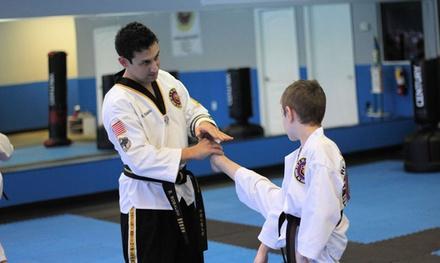 Reflex Taekwondo
