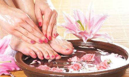 Samsara's nails