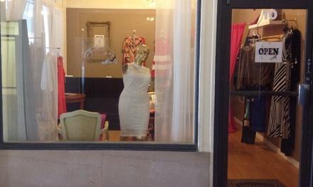 Creme De La Curves Fashion Boutique