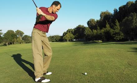 MobileGolfFix.com Golf Academy