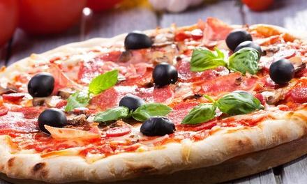 Cafe Milano Pizzeria
