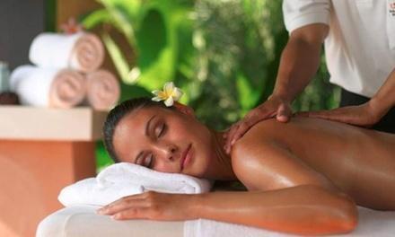 Massage by Rachel LLC