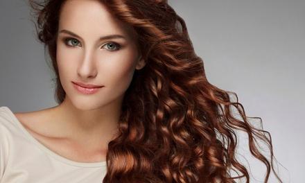 Royal Design  Hair and Beauty
