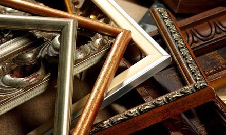 Custom Time Frames Ltd