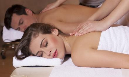 Chi Wellness Retreat&Su Massage Therapy