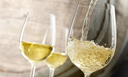 Aries Wines & Spirits