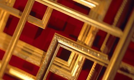 Creative Framing & Gallery