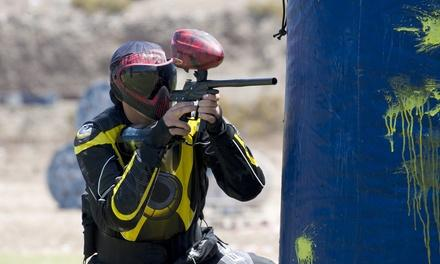 Drop Zone Paintball & Airsoft Park
